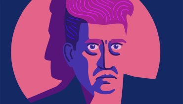 SMOKE BREAK #1181 | An Animated Interview With David Lynch On Creativity & Inspiration