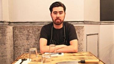 TRADECRAFT   The Three Tools Essential To The Work Of Keith Allison, Chef At 'Kozakura'
