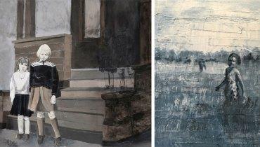 VANCOUVERITES   Seven Minutes With Artist Shari Pratt Before The Eastside Culture Crawl
