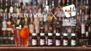GOODS | Bittered Sling Set To Curate Dine Out Vancouver Pop-Ups & Spirited Masterclasses