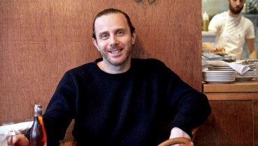 BIG INTERVIEW   Ten Minutes With Matthew Morgenstern, GM Of Railtown's 'Ask For Luigi'