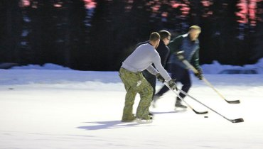 DRINKER | Local Brewers To Lace Up For Beer League Bash At Britannia Ice Rink, March 11th