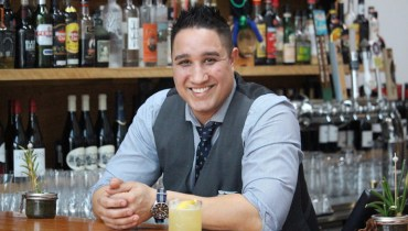 THE NEW BREED | The Hard Work And Smiles Of 'Nomad' Barman Matthew 'Benny' Benevoli