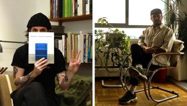 VANCOUVERITES | On The Local Gentlemen Behind The Online Design Trove Of Craigsbest