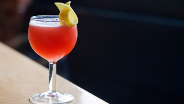 DRINKER | Five Vancouver Cocktails You Should Try In Celebration Of Spring's Arrival