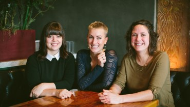 DINER | How Women Collaborate At Chambar To Manage The Award-Winning Wine Program