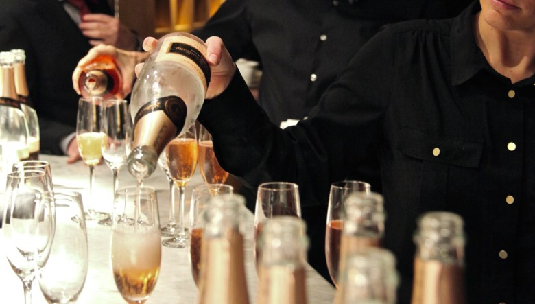THE CURVE | Amping Up Your Sparkling Game Without Destroying Your Wallet In Champagne