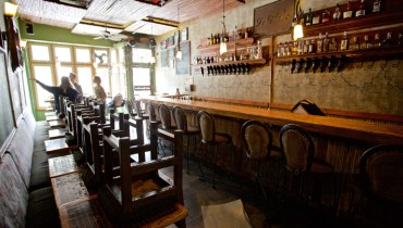 OPENING SOON | Last Call At Lolita's On Davie St. As 'Lucha Verde' Gets Set To Take its Place
