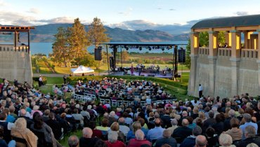GOODS   Impressive Musical Line-Up Slated For Mission Hill's Amphitheatre This Summer