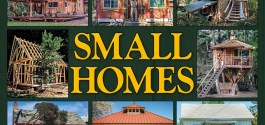 HEADS UP | Tiny Living Legend Lloyd Kahn In Town To Talk 'Small Homes' Tonight (May 23)