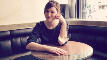 THE NEW BREED | Mosquito Bartender Olivia Povarchook On Scary Fish & The Joy Of Cider