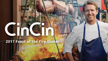 GOODS | Acclaimed CinCin To Set Robson St. Aflame With Outdoor Grill & Feast Of The Fire