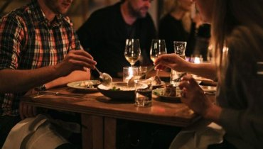 GOODS | Burdock & Co. Set To Host 'Top Drop' Natural Winemaker's Dinner Tuesday, May 23