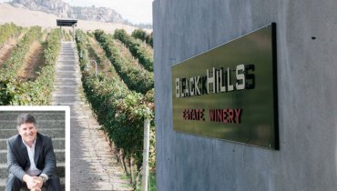 GOODS | Black Hills Winery Partners To Raise Funds In Memory Of Architect Nick Bevanda