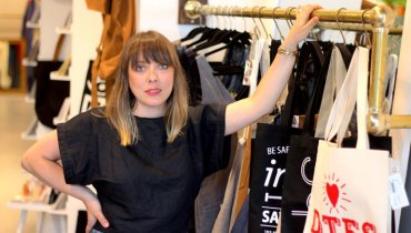 VANCOUVERITES | Katie Piasta On Saying Yes, Dodging Nerf Bullets And All The Nice Dresses
