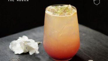 GOODS | Main Street's 'Acorn' Launches New Cocktail Program And Extends Negroni Week