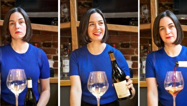 THE NEW BREED | L'Abattoir Somm Lisa Haley On Making Wine Lists, Lunatic Cats And More