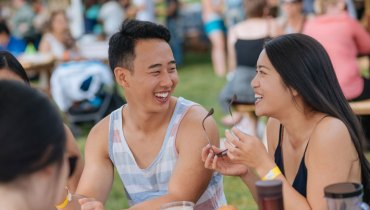 HEADS UP | Tasty 'Summer Suds N' Grub Chef Challenge' Set For UBC Amphitheatre, July 20