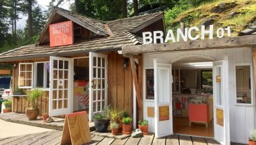 COOL THING WE WANT #503 | Bowen Trip So We Can Eat Up Everything At Branch & Butter