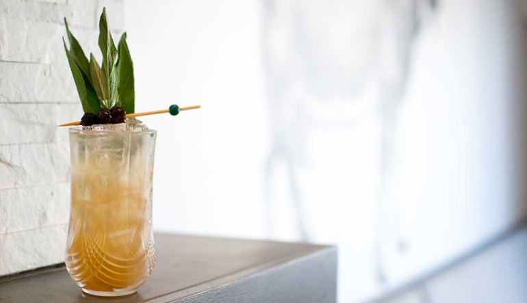 DRINKER | Five Vancouver Cocktails You Should Try In Celebration Of Summer's Arrival
