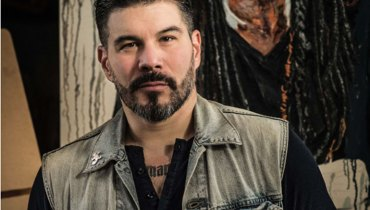GOODS | Canadian Artist Tim Okamura Unveils Exhibition Of New Works At Liquidity Wines