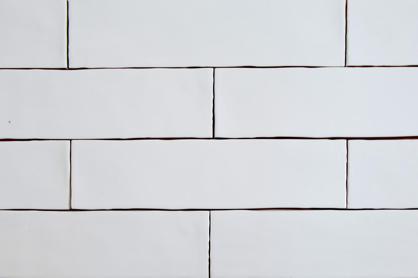 Astonishing Grout Subway Tile 3x6 Color Bianco Lusso X Bianco Handmade Look Polished Subway Tile Storka Subway Tile Backsplash Lusso houzz 01 White Subway Tile