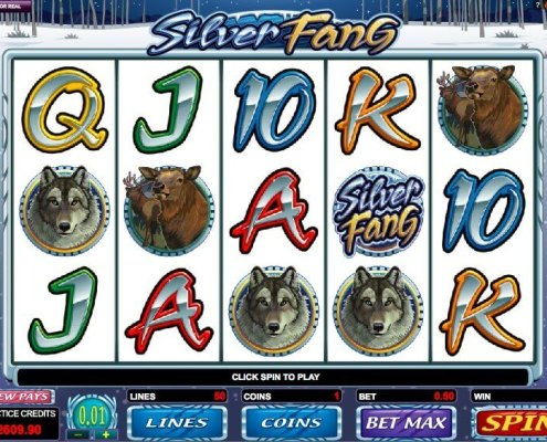 SCR888 SCR3888 Silver Fang Download Slot Game2