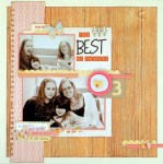 Inspiration du Jour | The Best of Friends