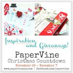 Christmas Countdown at Papervine
