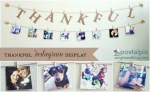 Tutorial | Thankful Instagram Display