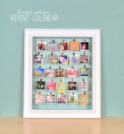 Tutorial | Advent Calendar Instagram Style