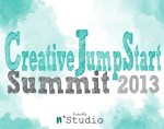 Scrapbooking Online Event | Creative Jumpstart 2013