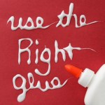 Craft Tech | Use the Right Glue