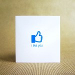 Printable Social Media Cards