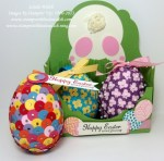 Video Tutorial | Embellished Easter Eggs by Linda Walsh
