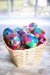 Tutorial | Confetti Eggs