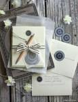 Freebie & Tutorial | Monogram Stationery Gift Set | Mother's Day Gift
