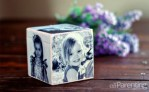 Tutorial | How to Make a Mother's Day Photo Cube