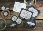Freebie   Chalkboard Freezer and Canning Labels   Page Embellishments