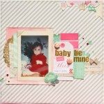 Inspiration du Jour | Baby Be Mine