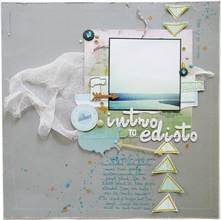 Inspiration du Jour - Intro to Edisto