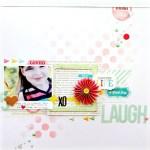 Inspiration du Jour | Laugh