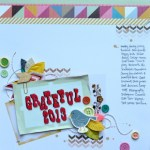 Inspiration du Jour | Grateful