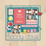 Inspiration du Jour | Happy Days