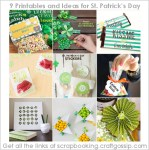 9 Ideas and Free Printables for St. Patrick's Day