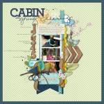 Inspiration du Jour | Cabin Spring Cleaning