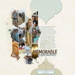 Inspiration du Jour | Morocco 2007