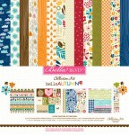 5 Great Fall Scrapbooking Collections
