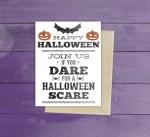 Freebie | Printable Halloween Party Invitation
