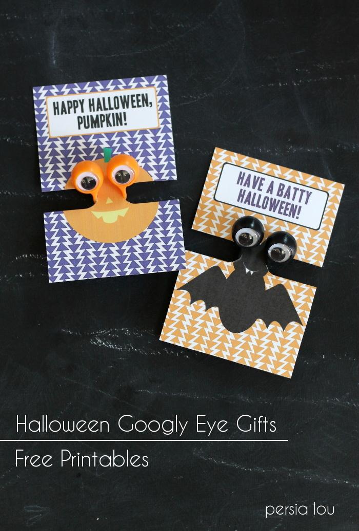 googly eye non-candy Halloween treat www.persialou.com 4